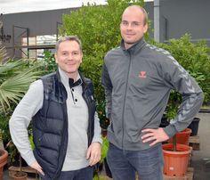 Markus Fuchs verlängert bis 2018 beim ASV Hamm-Westfalen