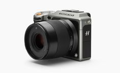 There are currently 12 Hasselblad cameras sitting on the moon. The only one to return to Earth following the Apollo 15 mission was auctioned for nearly $1 million two years ago. The Swedish brand may not be a household name in the way Canon or Kodak ar...