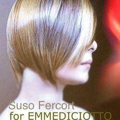 Suso Fercort for EMMEDICIOTTO