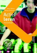 bol.com | Actief Leren / Bronnenboek, S. Ebbens & S. Ettekoven | Boeken