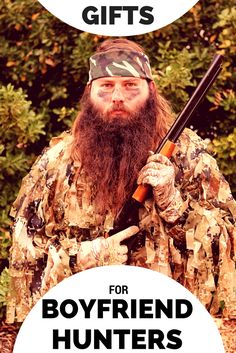 Hunting Gifts for Boyfriend | Looking for that perfect gift for your hunter boyfriend or husband? Here are 10 ideas to get the ideas flowing.  christmas gift for hunter boyfriend christmas gifts for boyfriend who likes hunting hunting gifts for your boyfriend christmas gifts for boyfriend hunting