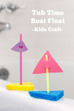 This post is sponsored byLYSOL. All opinions and thoughts are my own.For more tips, advice and helpful information,sign up for their newsletter now! We're getting crafty in the bathroom with a tub time craft! These floating boats are super easy... Continue Reading →