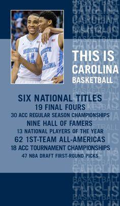 Carolina Basketball (@UNC_Basketball) | Twitter