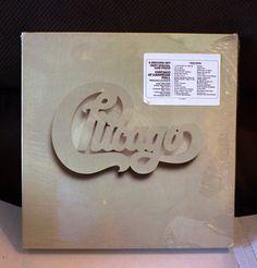 Chicago at  Carnegie Hall - Original 1970's  - 4 Album set by MoviePostersAndMore on Etsy