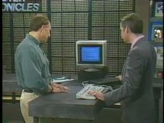 (C) 1995 APS - Amercian Program Service - Programs For Public Television. No Copyright Infringement intended. This video is only for Technology & Entertainment Purposes Only. I am in no way of breaking any copyright laws and/or regulations. Thank you.  In this episode of Computer Chronicles, Stewart Cheifet will show you what the internet had ...