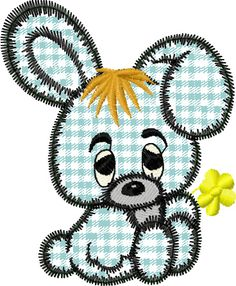 Free Applique Designs | Applique: free designs for download, tips and hints. - News - Free ...
