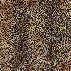 Microsan Leopard 2 - tica de pêlo de animal e couro - Trends de decoração 2013