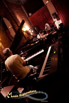 SINEMA | Καλοκαιρινές εμφανίσεις 2015 - Music Explorations
