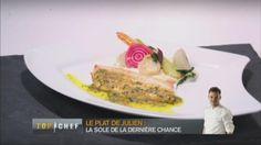 M6 Top Chef  ---  L'ALBUM DES 143 RECETTES
