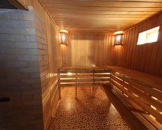 Средняя баня