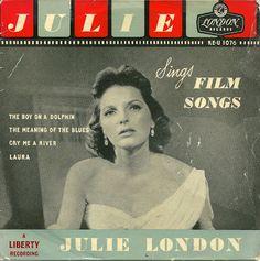Julie london christmas