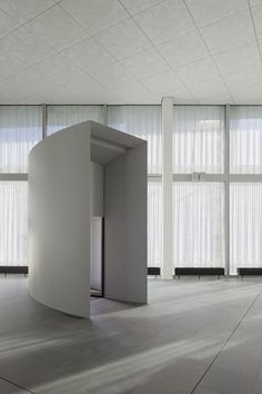Allianz Headquarters | Wiel Arets Architects | Archinect