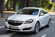 Car of the day: Opel Insignia  View the full gallery here: http://www.cars-data.com/en/pictures-opel-insignia-2013/3205/