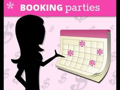 Direct Sales: How To Book Parties In January - Party PlanParty Plan Divas
