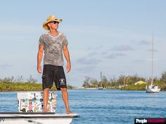 Watch Kenny Chesney's New Video for 'Save It For a Rainy Day' (Warning: It Will Make You Want to Pack Your Bags!) http://www.people.com/article/kenny-chesney-save-it-for-a-rainy-day-video-premiere