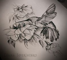 мастер diana severinenko киев # severinenko @ the tattooed ...