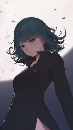 Tatsumaki One Punch Man, Saitama One Punch Man, One Punch Man Anime, Anime One, Sad Anime, Anime Art Girl, Loli Kawaii, Kawaii Anime, Adventure Time Girls