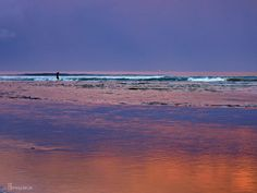 Sunrise, Milnerton Beach, Cape Town, (c) Floresence