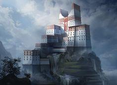 The Khans of Tarkir Tri-Lands | MAGIC: THE GATHERING