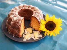 Julias Karibik - Gugelhupf, ein raffiniertes Rezept aus der Kategorie Kuchen. Bewertungen: 60. Durchschnitt: Ø 4,6.