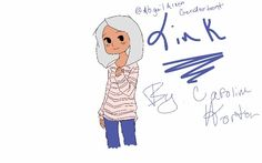 For the competition @Abigail Arnett is having. Tink is a sassy and kinda annoying but really cute ( he's a OC ) Tink was a boy and now he's a girl :3