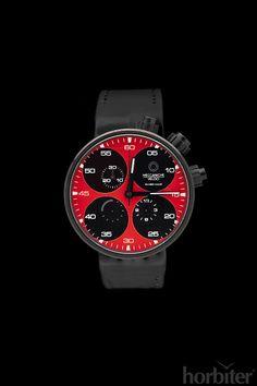 MECCANICHE VELOCI The Italian motor-racing heritage…on your wrist