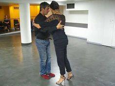 Cours de Tango Avancé Victoria Vieyra et Miguel Gabis