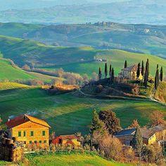 tuscany italy   Tuscany Italy