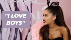 Ariana Grande Stands Up For Feminism, Makes You Fall in Love With Her: Ariana Grande is, arguably, one of the most talented performers in the entertainment industry.