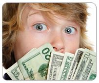 """""""I Want It Now!"""" How to Challenge a False Sense of Entitlement in Kids"""