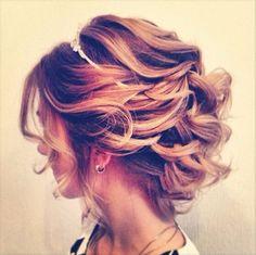 30 Creative and Unique Wedding Hairstyle Ideas - MODwedding