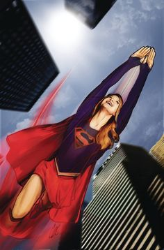 DC COMICS (W) Sterling Gates (A) Bengal & Various (CA) Cat Staggs In this collection of the six-issue digital-first miniseries based on the hit CBS TV show, Kara Zor-El's fledgling efforts are targete