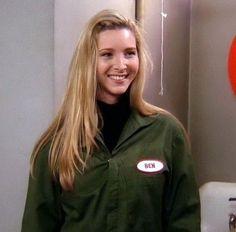 Just Friends Cast, Friends Tv Show, Friends Phoebe, Serie Friends, Friends Scenes, Friends Moments, Phoebe Buffay, Ross Geller, Chandler Bing