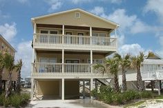 Chill Out Gulf Shores House