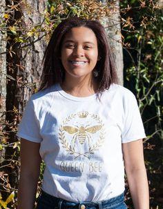 Queen Bee Shirts