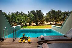 Stella Palace resort&spa-private suits by Manousos Leontarakis Analipsis, Crete, Greece www.manousosleontarakis.gr