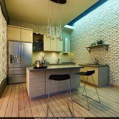 Instagram photo by baiueo - Puri Mansion Project #interiordesign #3dvisualization #ibaiueo #afterlight #instago