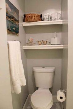 decoracion de baños muy pequeños (5)