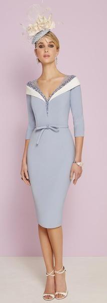 light blue party dress v neck evening dress long sleeve prom dress beads mermaid dress