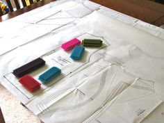 Making clothes for me, lessons learned