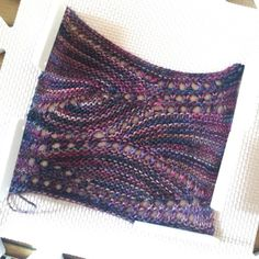 """Madame Defarge Knits — whatthehellhappenedtoyou: love-staci: I am.whatthehellhappenedtoyou: """"love-staci: """"I am POSITIVE that I have bitten off WAY more than I can chew since I've never written out a pattern from start to finish in my life. Designer Knitting Patterns, Loom Knitting Patterns, Knitting Designs, Knitting Stitches, Crochet Patterns, Knitting Short Rows, Knitting Daily, Lace Knitting, Freeform Crochet"""