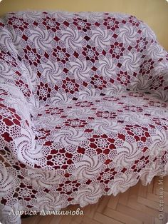 """MK """"Beautiful pattern for blankets."""" Discussion on LiveInternet - Russian Service Online Diaries"""