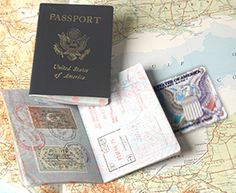 What is the difference between a passport book and a passport card, which one is best? Find uses and advantages of a passport book and a passport card and figure out which one is best for you, or if you should have both documents. Passport Card, Good To Know, Books, Cards, Travel Ideas, Community, Popular, Libros, Book