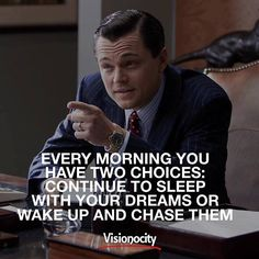 Wake the fuck up! Via @visionocity_magazine #motivation #entrepreneur #smallbusiness #secretentourage #teamentourage #success #motivation #success #quotes #inspiration