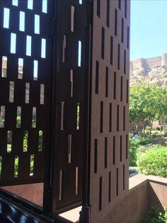 Jaipur hotel stone freezes