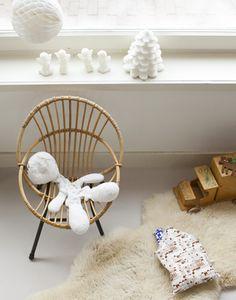 love love the chair