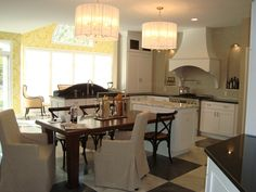 RoomReveal - HGTV  Showhouse Showdown Kitchen By Joe Berkowitz by joe berkowitz