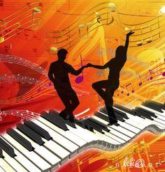 Música - Lelia Maria Fachel Sarda