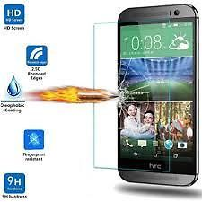 Genuine Real Tempered Glass Film Lcd Screen Protector For Htc One Glass Skin, Htc One, Phone Accessories, Screen Protector, Electronics, Film, Ebay, Movie, Film Stock