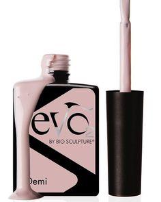 Bio Sculpture Gel Nails, Nail Colour, Color, Colour Inspiration, Flask, Eyeliner, Makeup, Beauty, Make Up